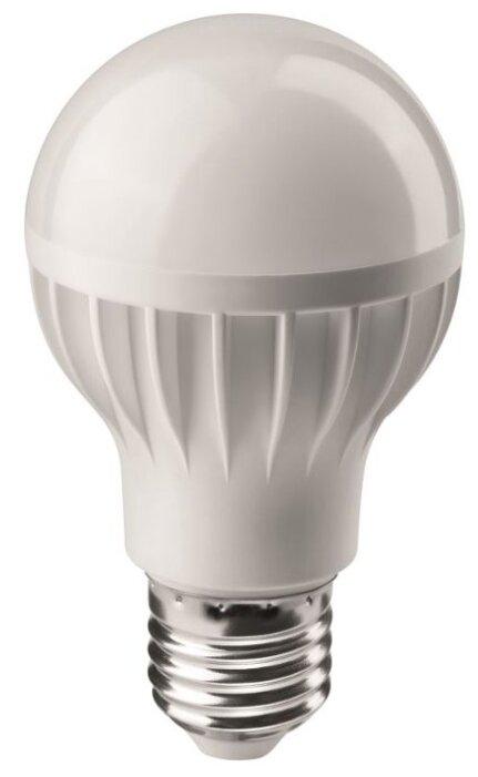 Лампа светодиодная ОНЛАЙТ 71650, E27, A60, 10Вт