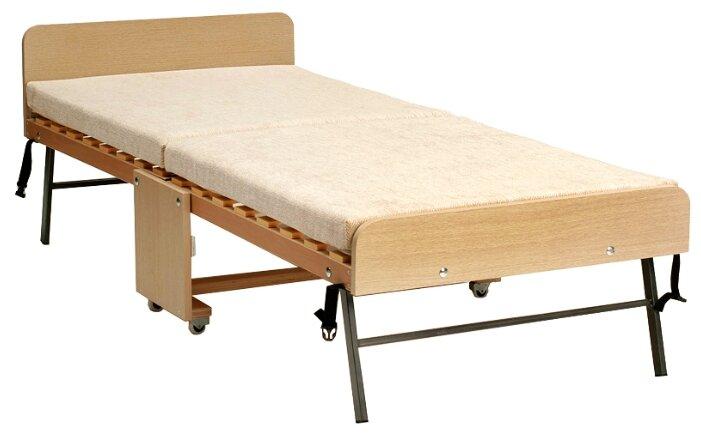 Кровать-тумба Bronz Основа Сна Classic