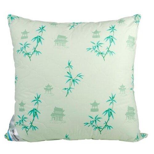 Подушка 2х камерная бамбук