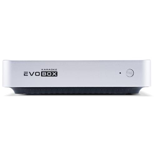 Система караоке Studio Evolution Evobox silver