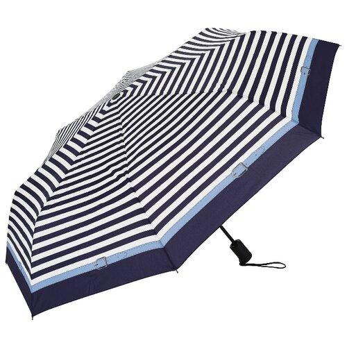 Фото - Женский зонт складной Doppler, артикул 744865D01, модель Delight мужской зонт трость doppler артикул 71963dmas спицы из фибергласа купол 130 см вес 350 грамм