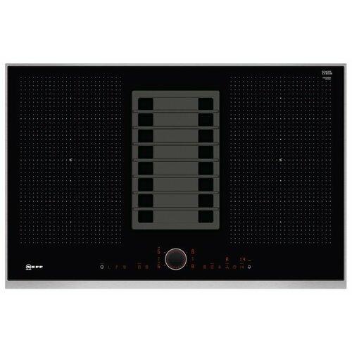 Индукционная варочная панель NEFF T58TS6BN0