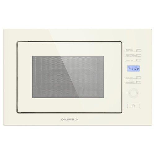 Фото - Микроволновая печь встраиваемая MAUNFELD MBMO.25.7GI встраиваемая микроволновая печь siemens bf634rgs1