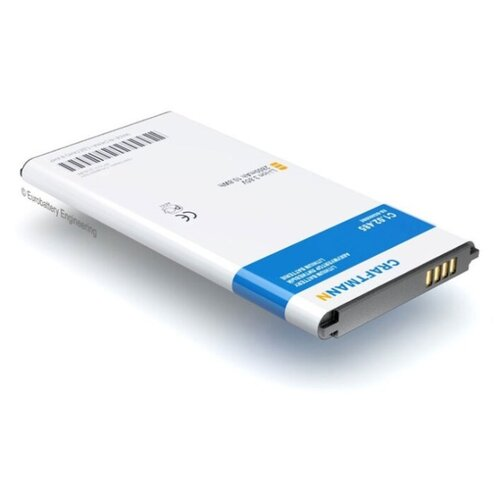 Аккумулятор Craftmann C1.02.485 2800 mAh для Samsung Galaxy S5