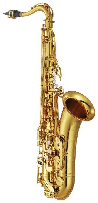 Саксофон тенор YAMAHA YTS-62 Bb