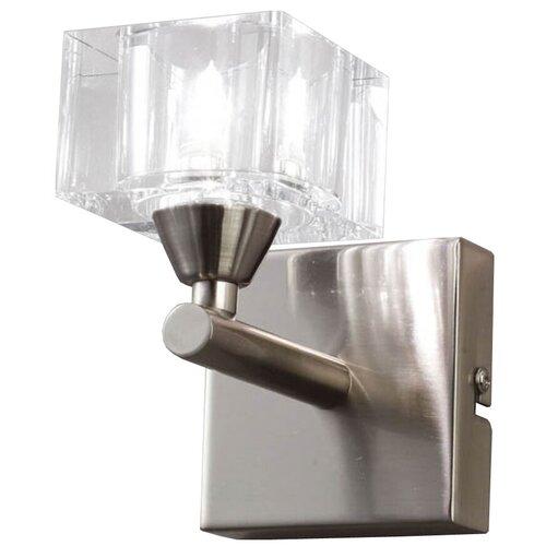 Настенный светильник Mantra Cuadrax 1112, G9, 33 Вт