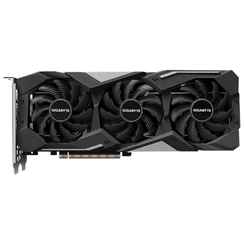 Видеокарта GIGABYTE Radeon RX 5500 XT 1685Mhz PCI-E 4.0 8192Mb 14000Mhz 128 bit HDMI 3xDisplayPort HDCP GAMING OC Retail