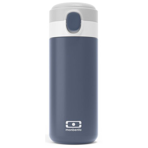Термокружка Monbento MB Pop, 0.36 л синий