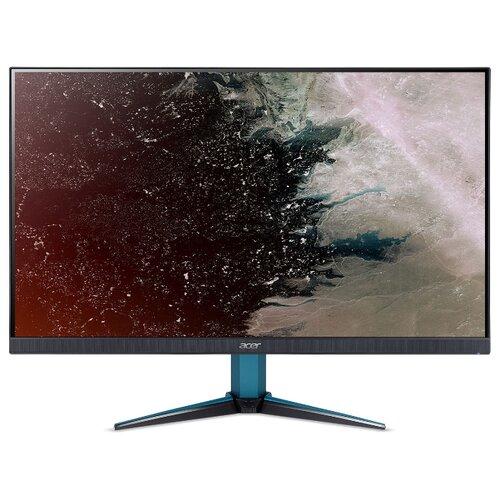 Монитор Acer Nitro VG271UPbmiipx 27, черный монитор acer xv270bmiprx 27 черный