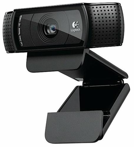Стоит ли покупать Веб-камера Logitech HD Pro Webcam C920? Отзывы на Яндекс.Маркете