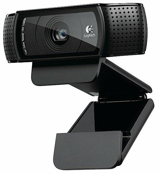 Веб-камера Logitech HD Pro Webcam C920 — купить и выбрать из более, чем 5 предложений по выгодной цене на Яндекс.Маркете