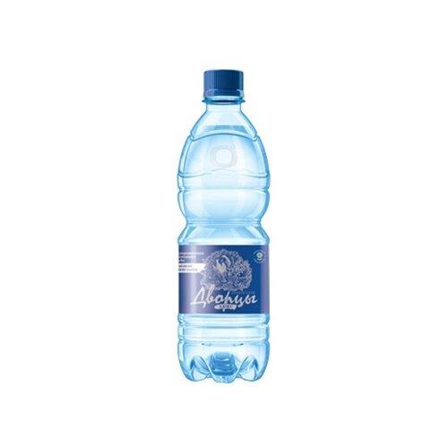 Вода питьевая Дворцы Люкс газированная, пластик, 0.6 л дворцы сады усадьбы