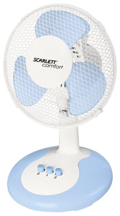 Настольный вентилятор Scarlett SC-DF111S06
