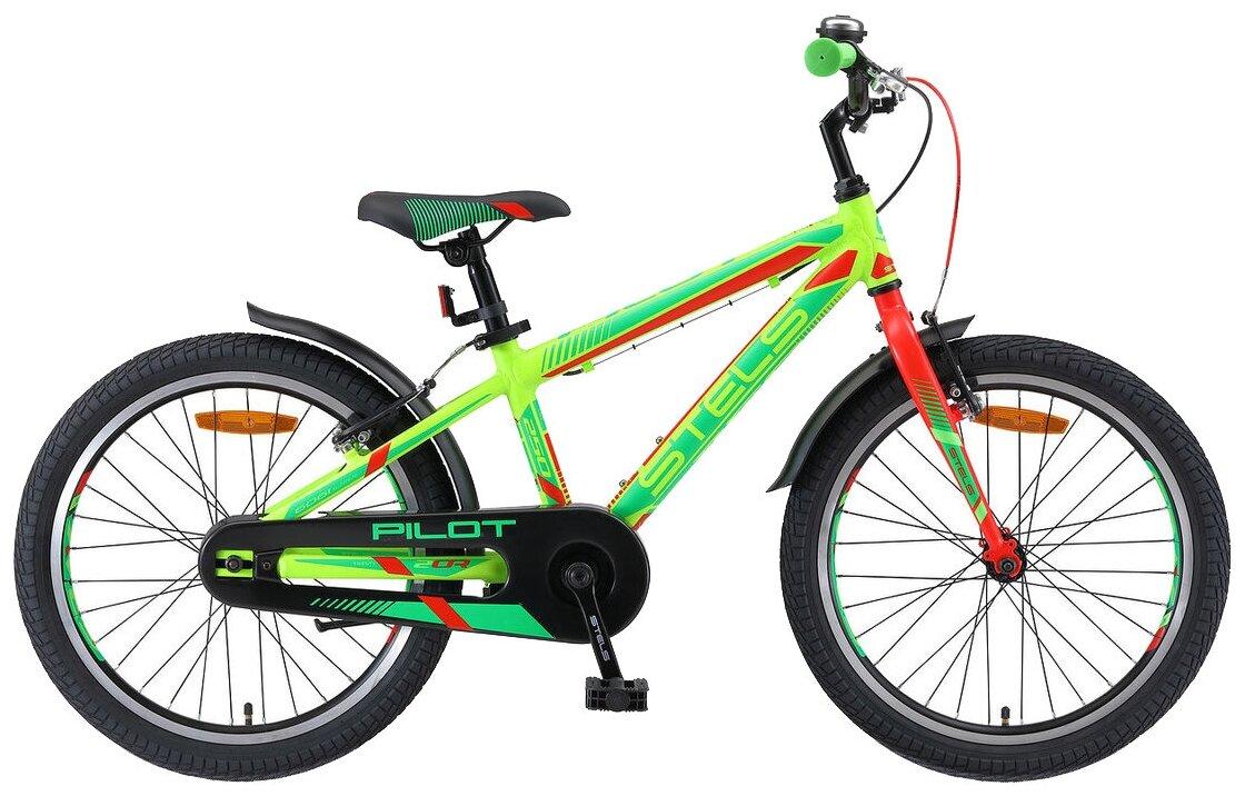 ТОП-10 Рейтинг лучших детских велосипедов 2021 года.