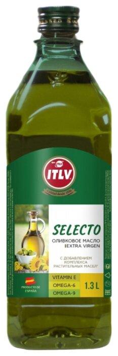 ITLV Масло оливковое Selecto