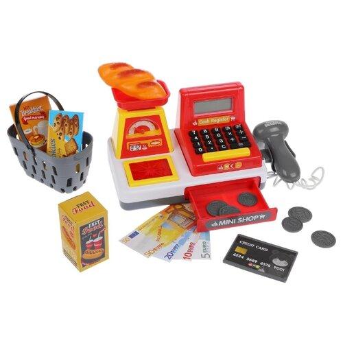 Касса Наша игрушка (35533B) игрушка