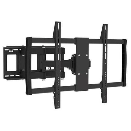 Фото - Кронштейн на стену ITECHmount PTRB-95R черный кронштейн на потолок itechmount celb 54s черный