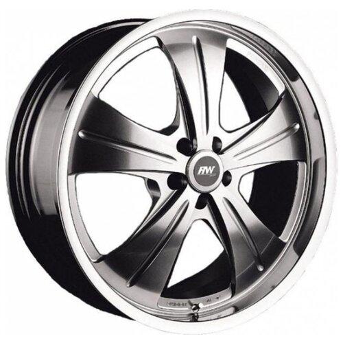 Фото - Колесный диск Racing Wheels HF-611 10x22/5x130 D71.6 ET45 SPT D/P душевая дверь cezares triumph d b 11 130 punto хром левая cet d 40 fix p cr l triumph d 90 p cr