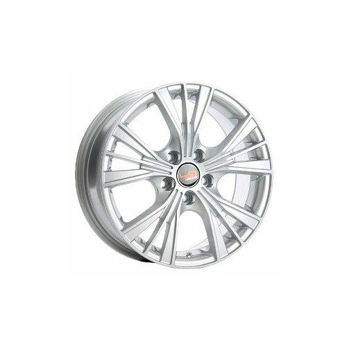 Фото - Колесный диск LegeArtis GM510 6.5x16/5x105 D56.6 ET39 Silver колесный диск legeartis gm502 6 5x16 5x105 d56 6 et39 silver
