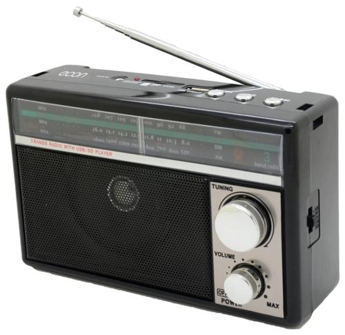 Стоит ли покупать Радиоприемник ECON ERP-2500UR? Отзывы на Яндекс.Маркете