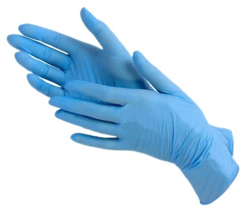 Перчатки смотровые SFM Grip Surface