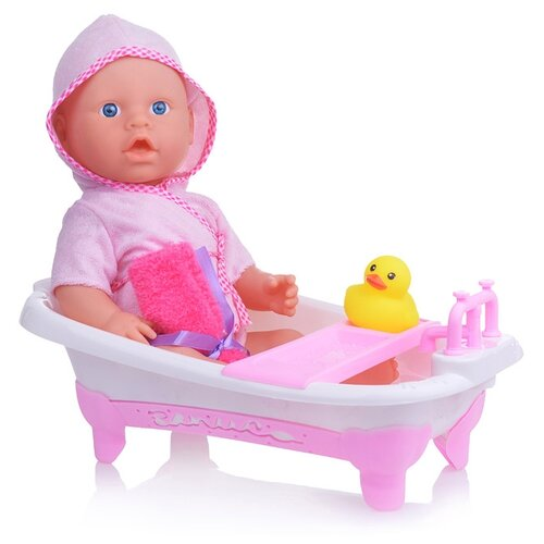 Пупс Oubaoloon Baby Doll, 36 см, DU333H