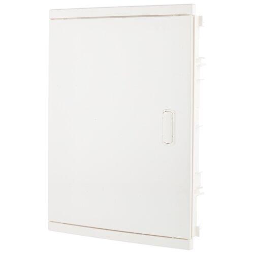 Щит распределительный Legrand 001412 встраиваемый, пластик, модулей 28 белый