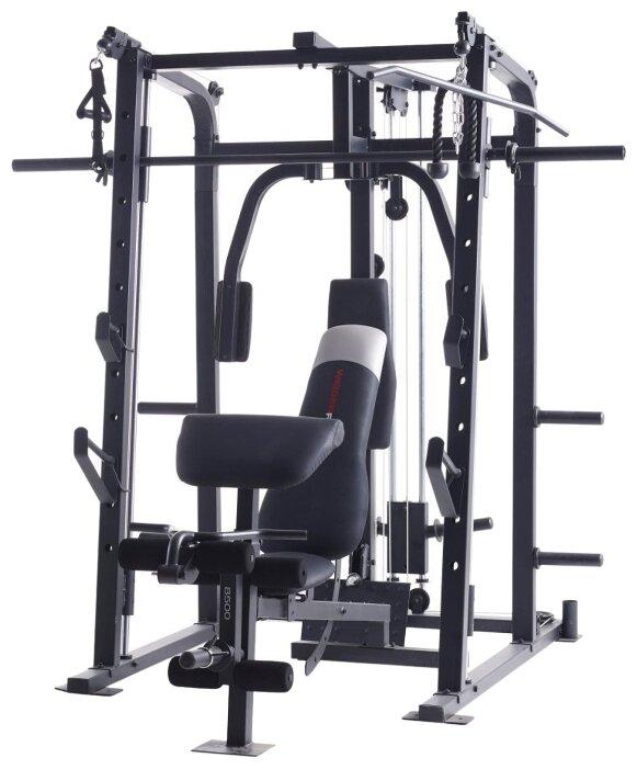 Многофункциональный тренажер WEIDER Pro 8500