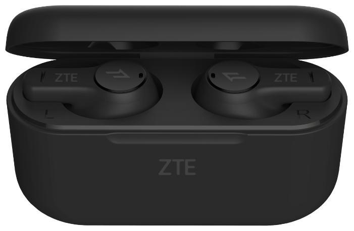 Беспроводные наушники ZTE Live Buds — купить по выгодной цене на Яндекс.Маркете
