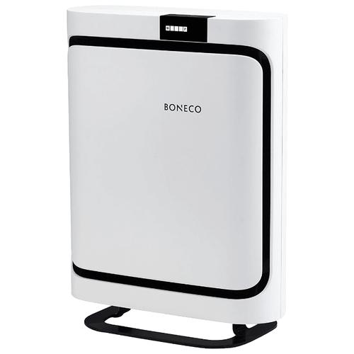 Очиститель воздуха Boneco P400 + Allergy filter, белый/черный