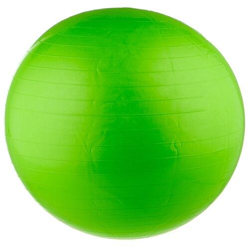 Фитбол Indigo IN001, 75 см зеленый