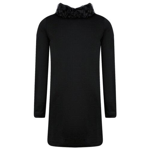 Платье Balmain размер 140, черный
