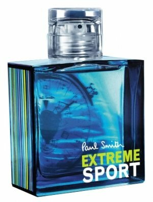 Paul Smith Extreme Sport