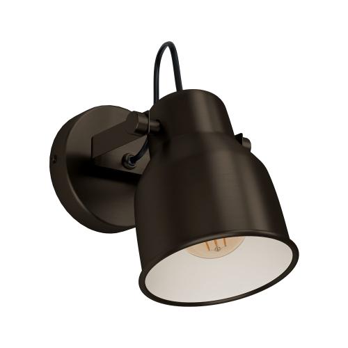 Настенный светильник Eglo Mitchley 43385, 40 Вт
