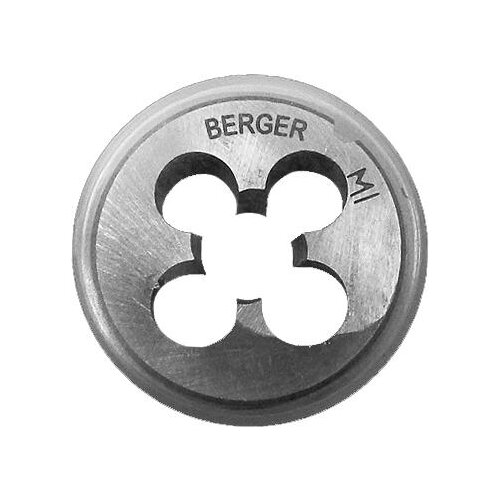 Плашка BERGER BG1009 плашка berger bg1007