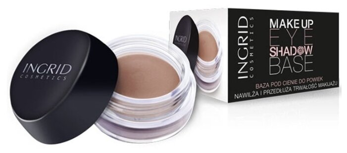 Ingrid Cosmetics База под тени для