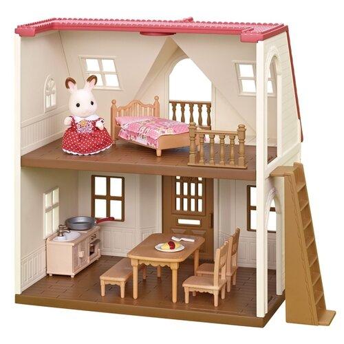 Купить Игровой набор Sylvanian Families Уютный домик Марии 5303, Игровые наборы и фигурки