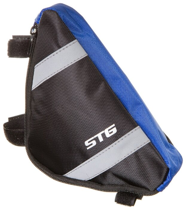 Велосумка STG под раму 12490