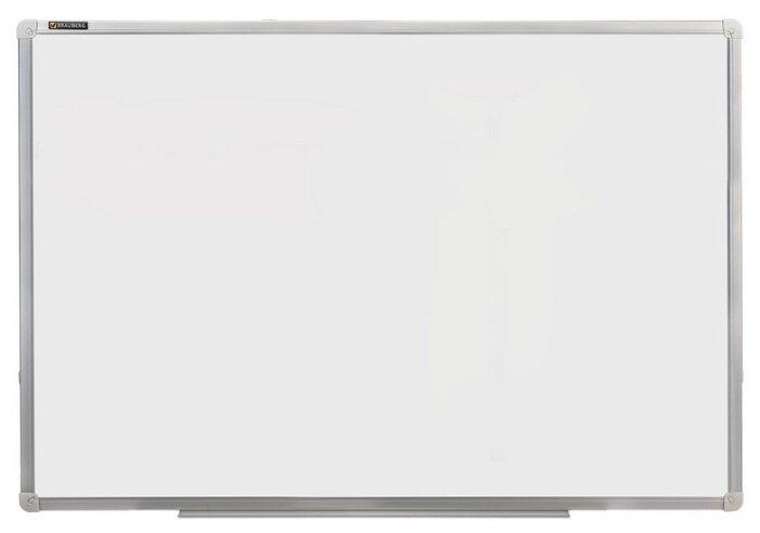 Доска магнитно-маркерная Brauberg 60х90 см 235521
