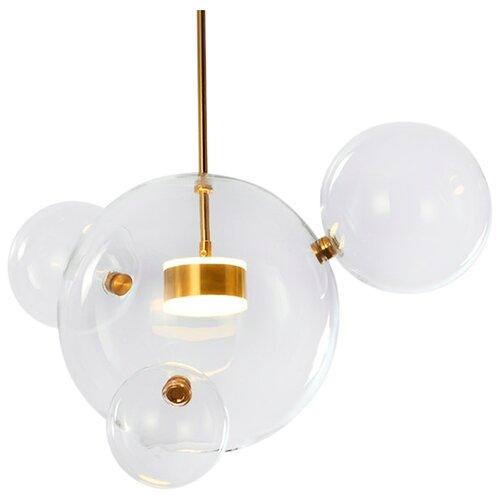 Фото - Светильник светодиодный Kink light Галла 07545-4,21, LED, 72 Вт светильник светодиодный silver light neo retro 840 60 7 led 72 вт