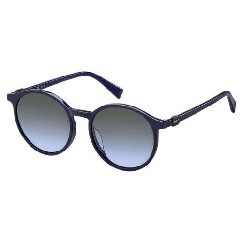 Солнцезащитные очки MAX & CO. MAX&CO.384/G/S BLUE недорого