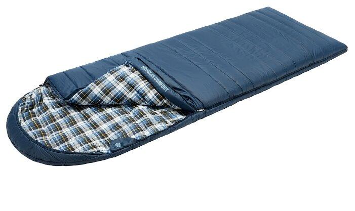 Спальный мешок BalMax Alaska Standart -5