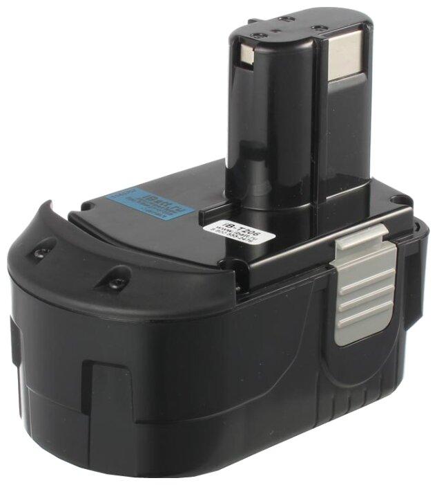 Аккумуляторный блок iBatt iB-T206 18 В 2 А·ч
