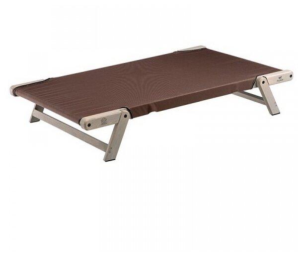 Лежак для собак Ferplast Dream Wood Large (70015100) 105х63х18 см