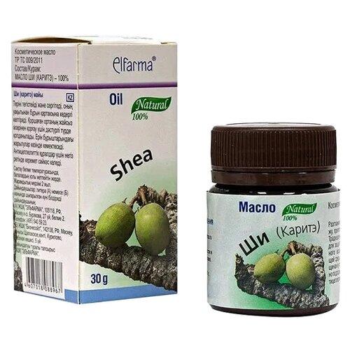 Масло для тела Elfarma ши (карите), 30 г масло для тела elfarma elfarma el046lwexcw7
