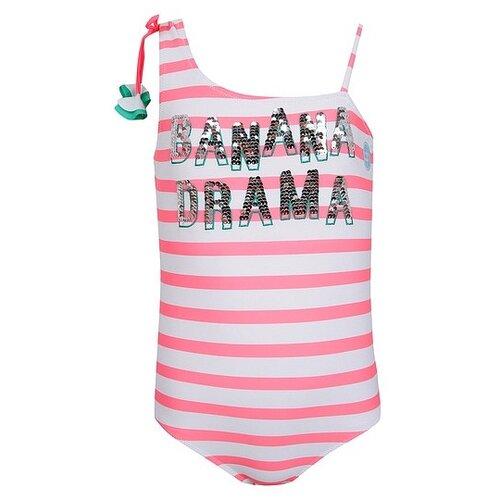 Купить Купальник Sunuva размер 146, розовый, Белье и купальники