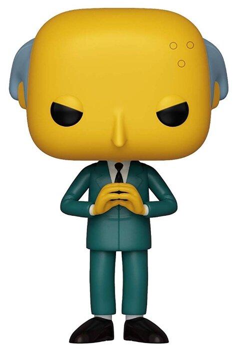 Фигурка Funko POP! Simpsons: Мистер Бернс 33883