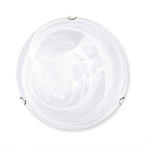 Светильник без ЭПРА Vitaluce V6000/2A, D: 40 см, E27 настенный светильник vitaluce v6000 2a