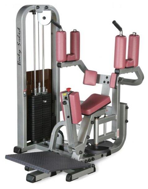 Тренажер со встроенными весами Body Solid SOT-1800G