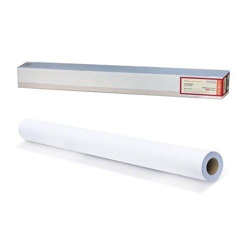 Фото - Холст Lomond 914 мм XL Linen Canvas for Pigment Ink 1207032 320 г/м² 10 м, белый холст lomond xl natural canvas dye 400 мкм 0 610x10 м 50 8 мм 1207011